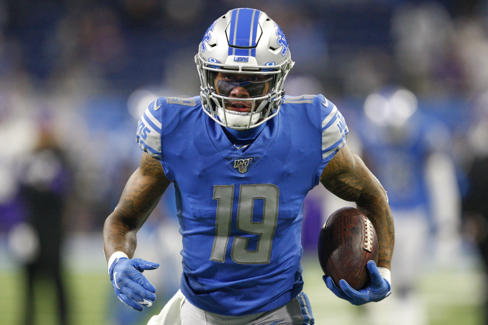 Kenny Golladay 2020 Player Profile