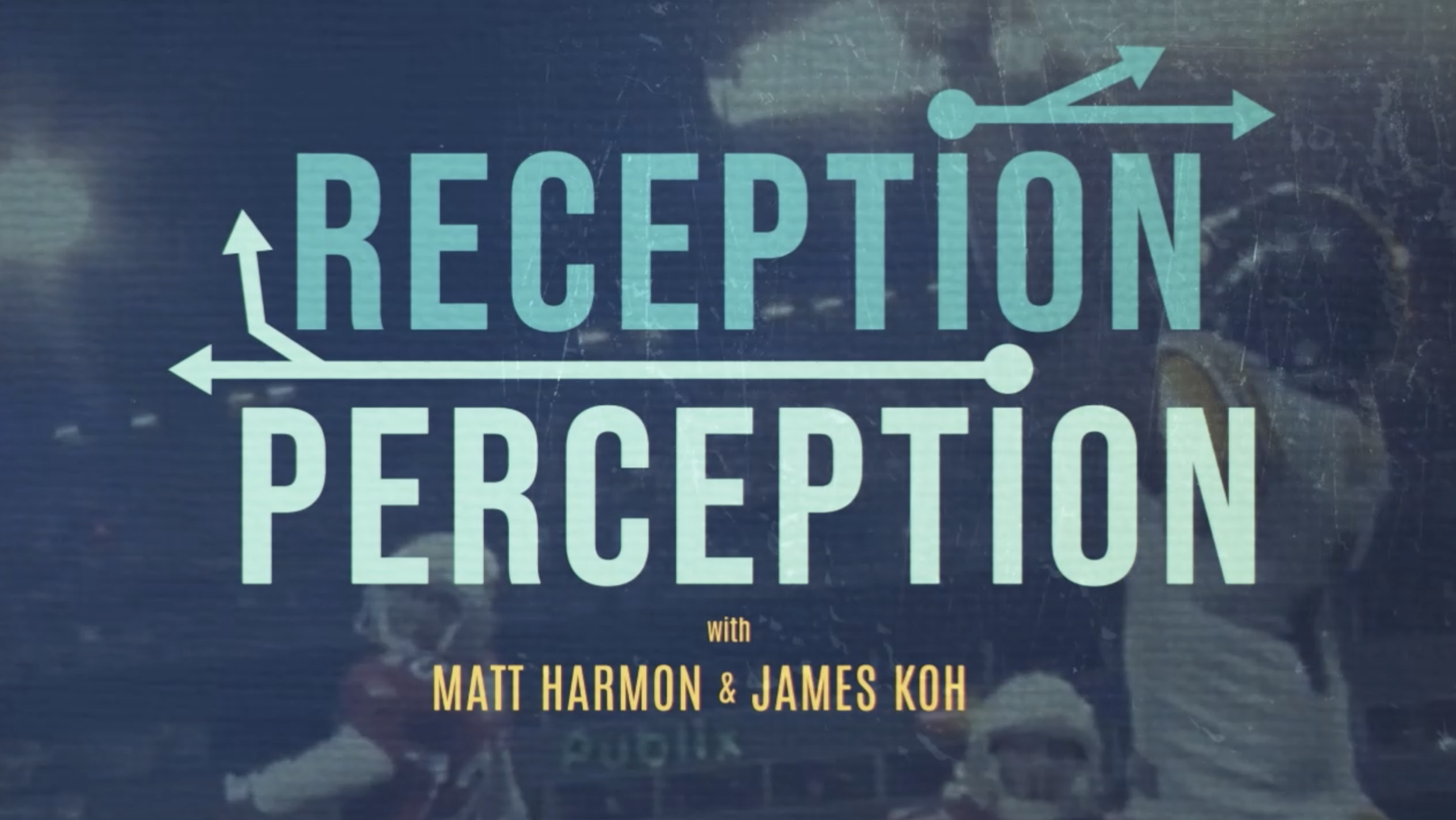 Reception Perception Show Episode 1: NFL Draft WR Recap