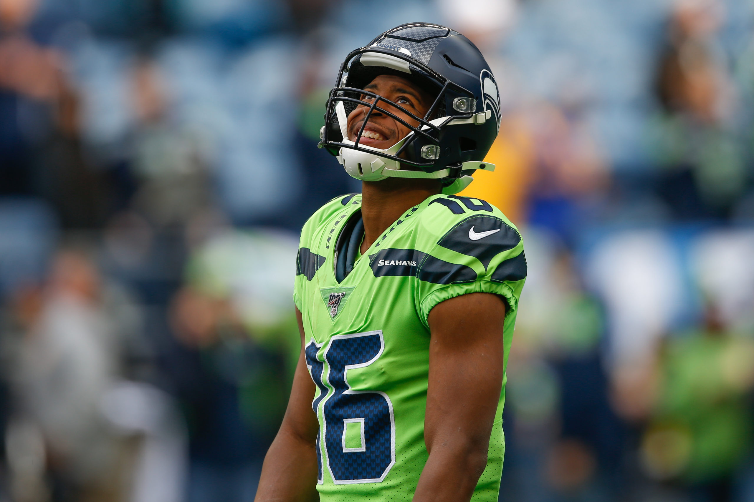 10 WRs Reception Perception is Higher on Than Consensus Fantasy Football Rankings
